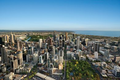 Melbourne is currently experiencing a highrise apartment boom, but there is limited knowledge on the social and psychological outcomes for residents.