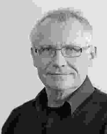 Paul Berkemeier, 74th national president of Australian Institute of Architects.