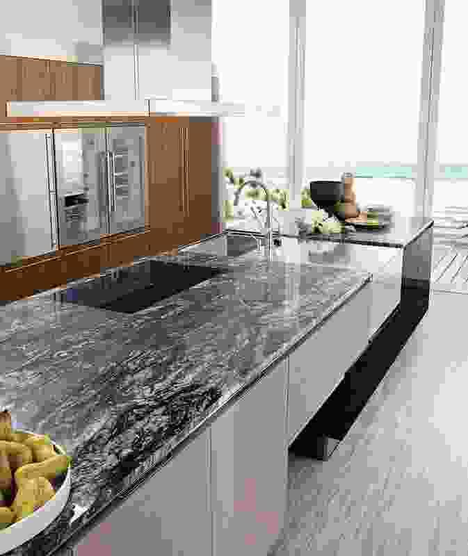 Gamadecor kitchen.