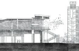 2014 Landscape Architecture Australia Student Prize: Deakin University