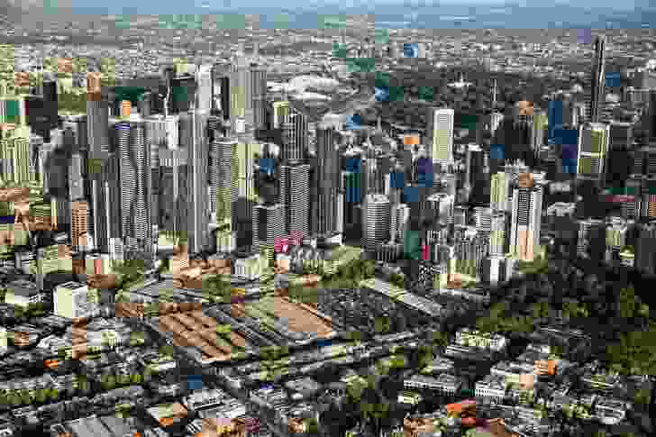 The City of Melbourne's $250 million plans to revamp the much-loved Queen Victoria Market have sparked much debate.