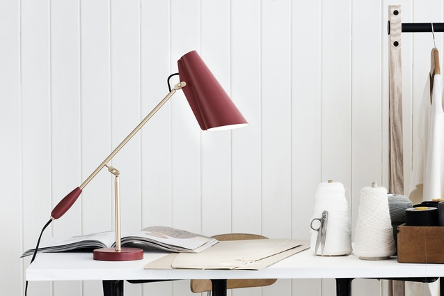 Birdy lamp by Northern Lighting