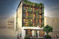Nightingale Housing wins Victorian Premier's Sustainability Award