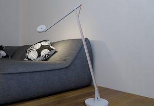 String lamp.