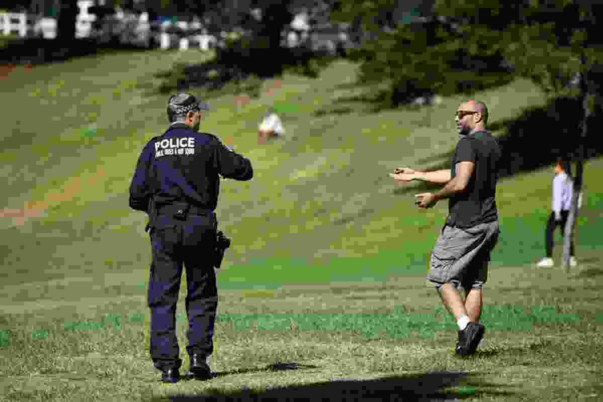 The problems with discretionary policing that Australians are now encountering were already part of the daily experience of some targeted groups.