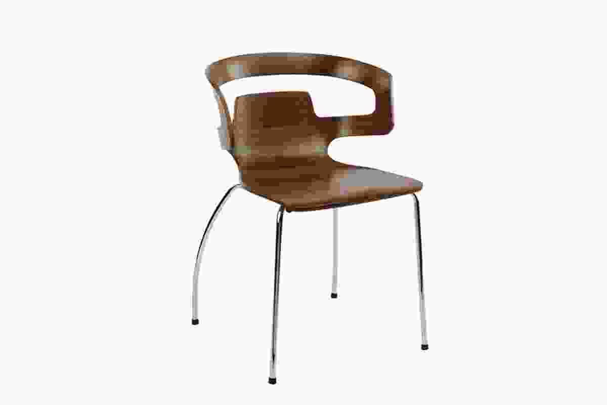 The Princeton chair.