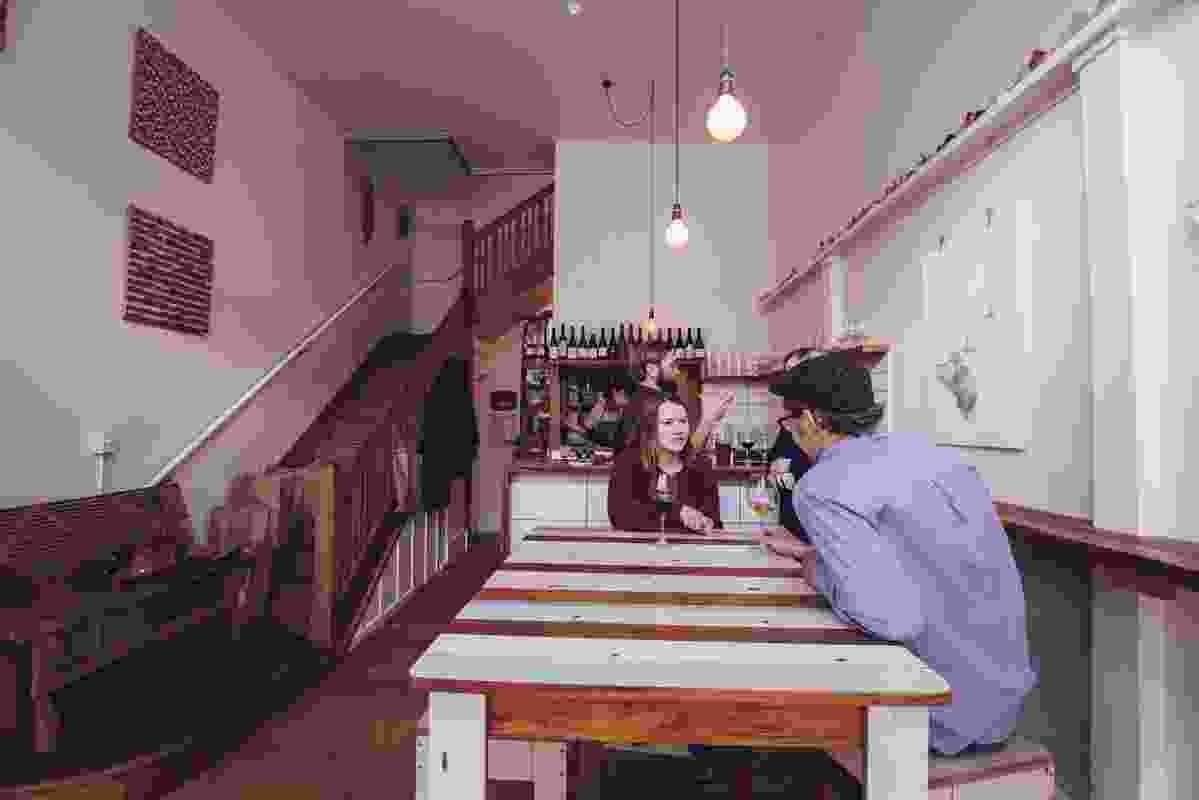 Shop Eight Food & Wine by Rekindle.
