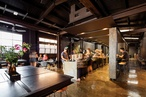 2013 Australian Interior Design Awards: Hospitality Design