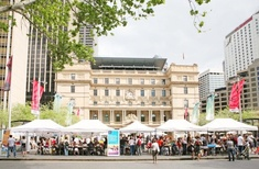 Sydney Architecture Festival call out