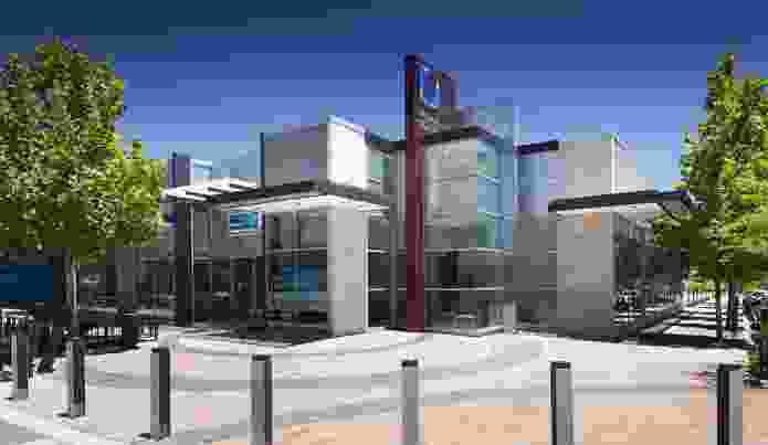 Wellard Square by The Buchan Group - Perth
