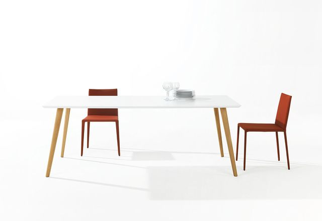 Gher table series.