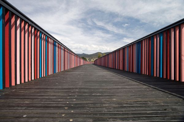 Glenorchy Art and Sculpture Park (GASP) – Room11 Architects.