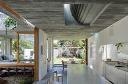 2018 National Architecture Awards: National Award for Residential Architecture – Houses (Alterations and Additions)