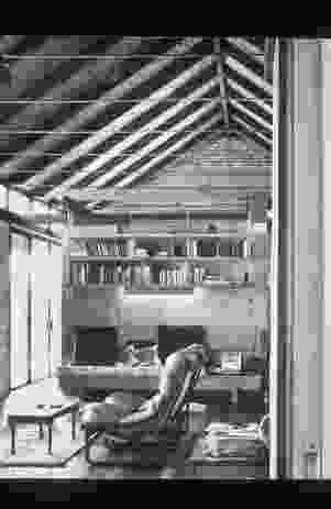 Schubert house, Yandina, 1972.