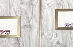 New onyx DuPont Corian cladding range imparts high drama