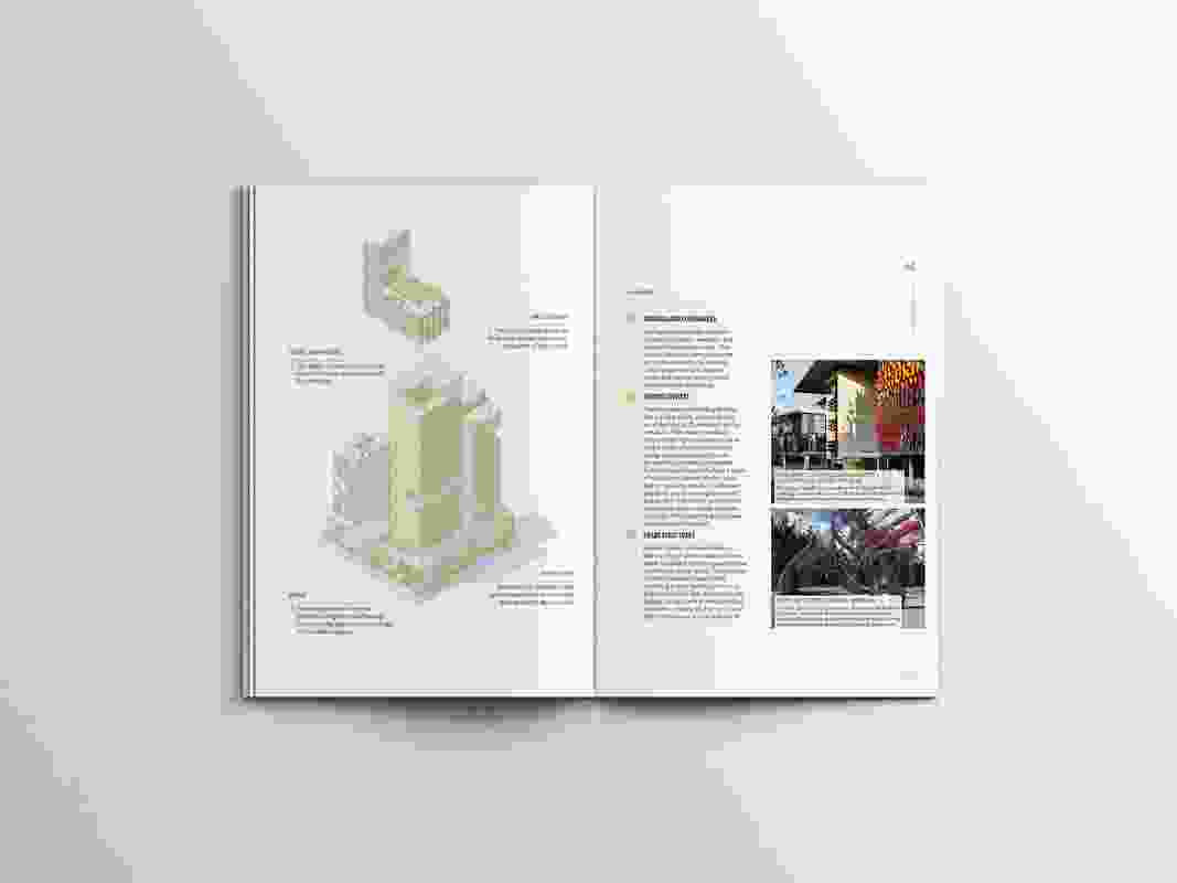New World City Design Guide: Buildings that Breathe by Brisbane City Council in collaboration with Urbis and Arkhefield.