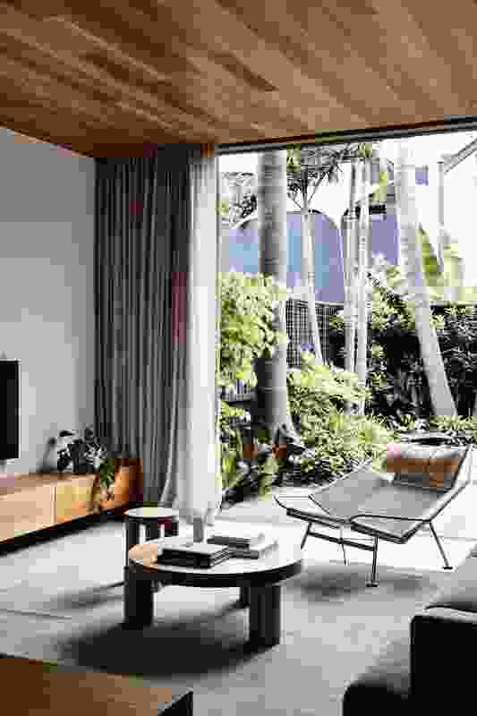 Page Street House by Wellard Architects.