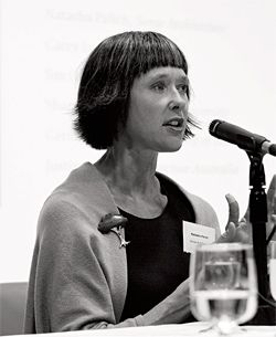 Natasha Palich