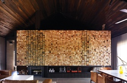 2011 Australian Interior Design Awards shortlist – Residential Design and Residential Decoration