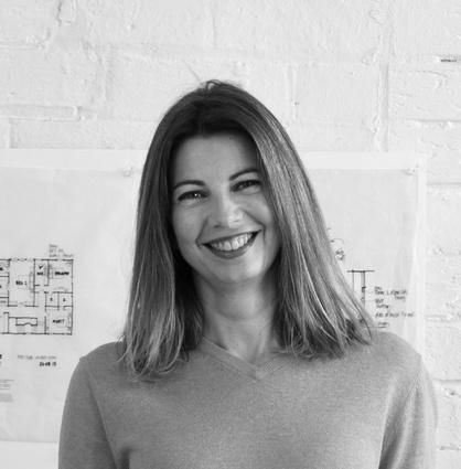 Sonia Simpfendorfer, Nexus Designs.