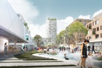 Kensington and Kingsford ideas comp: shortlisted designs revealed