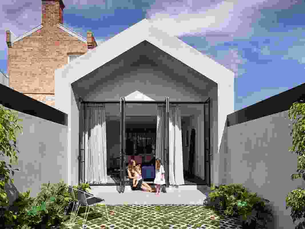 Casa Atrio by Biasol.
