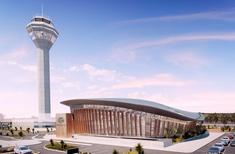 Weston Williamson, GHD Woodhead to design Perth airport link rail stations