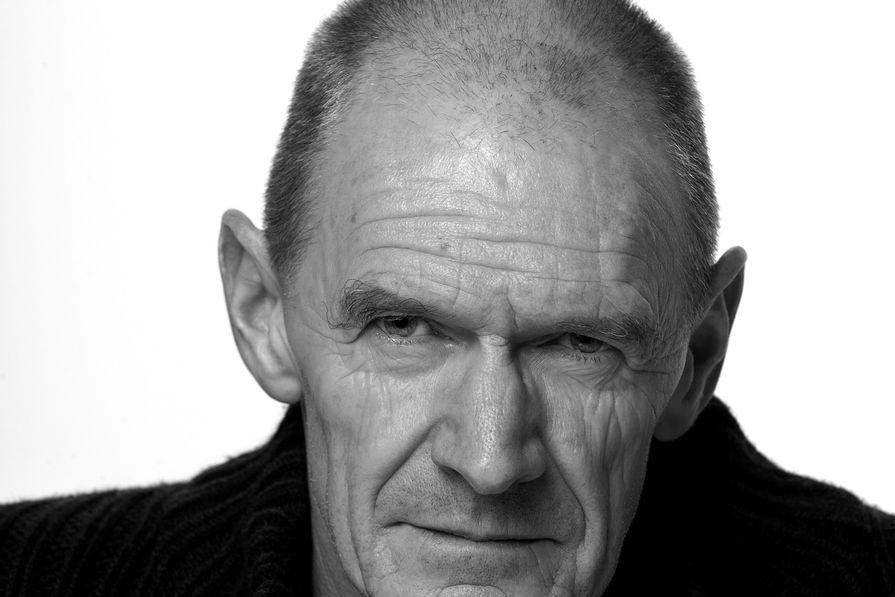Architectural photographer John Gollings.