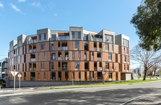 New housing development paves the way for affordable home ownership