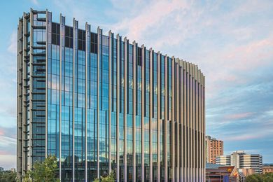 The University of South Australia Cancer Research Institute by Swanbury Penglase with BVN