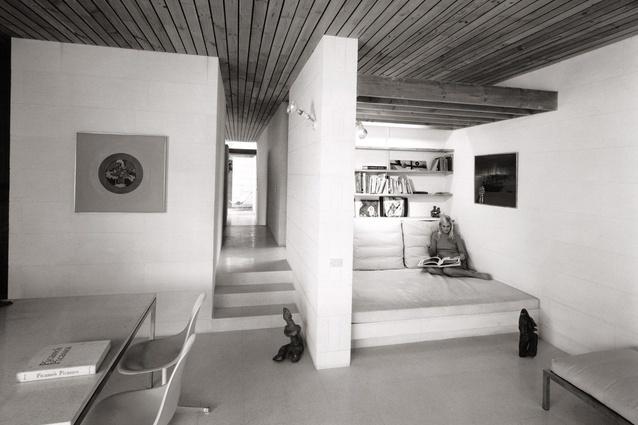 McGlashan & Everist's Heide II, 1967.