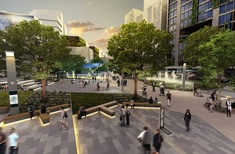 Final vision for major inner Melbourne urban renewal precinct released