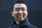 Future primitive: Sou Fujimoto talk