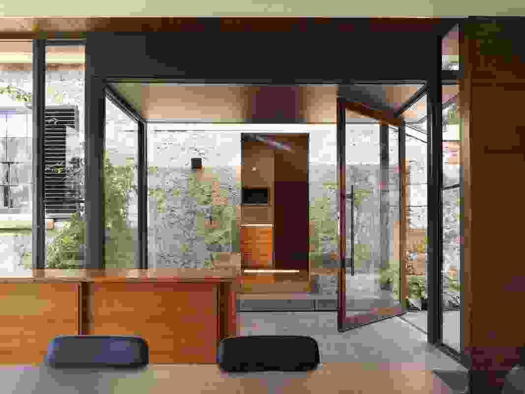Mount Pleasant by Preston Lane Architects.