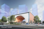 'Five new architectural landmarks for Melbourne': final designs released for Metro Tunnel stations