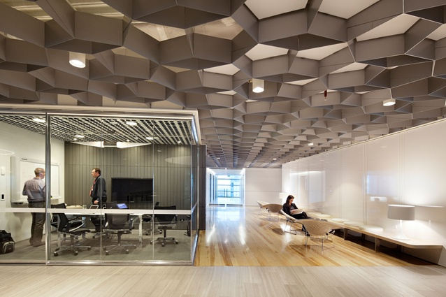 2012 australian interior design awards shortlist for Interior design agency brisbane