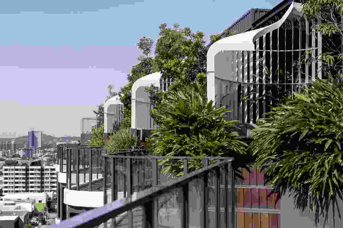 Valencia Residences by RPS