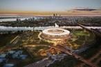 Peter Lee wins Architects Board of WA 2015 Board Award