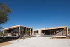 Winners announced in the 2011 Intergrain Timber awards