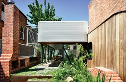 2018 National Architecture Awards: National Commendation for Residential Architecture – Houses (Alterations and Additions)