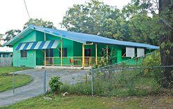 Five-bedroom house, Yarrabah, Qld.