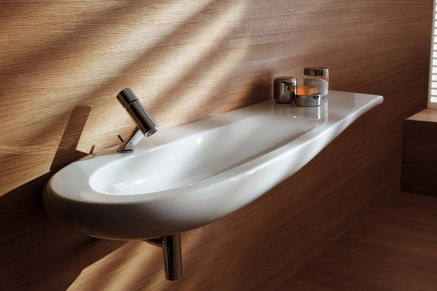 Alessi Bathroom Products By Stefano Giovannoni Now Available From Bathe Architectureau