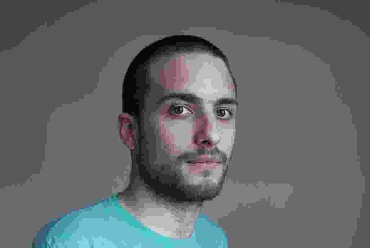 Mathieu Peyroulet Ghilini.