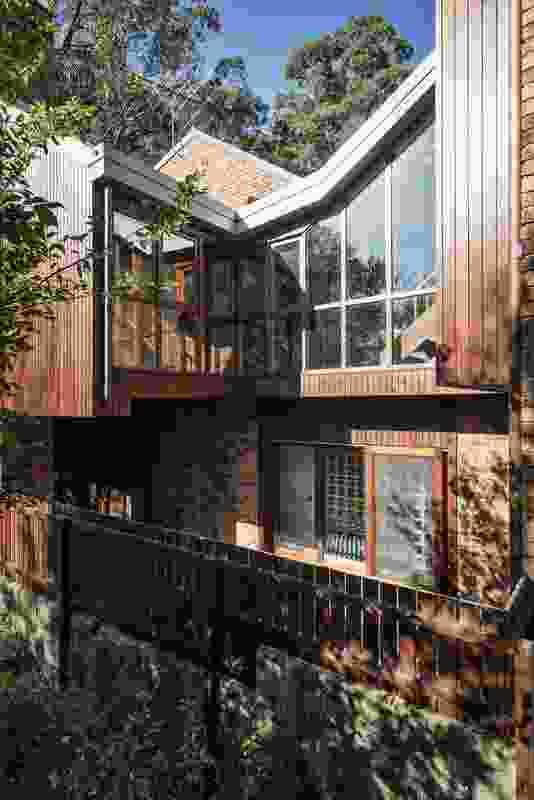 Paddington House by Pidcock - Architecture + Sustainability.