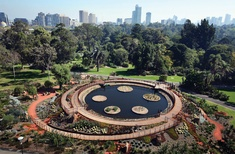 Vic govt. pledges $5m for new nature and science precinct at Royal Botanic Gardens