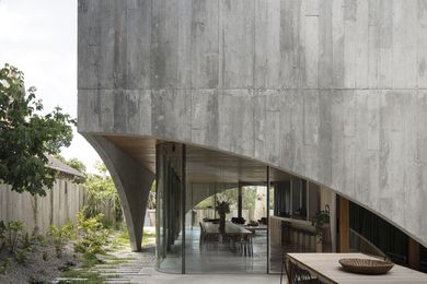 Hawthorn House by Edition Office.