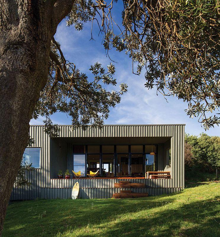 2014 Award Winning House Plans: 2014 Houses Awards: Commendations
