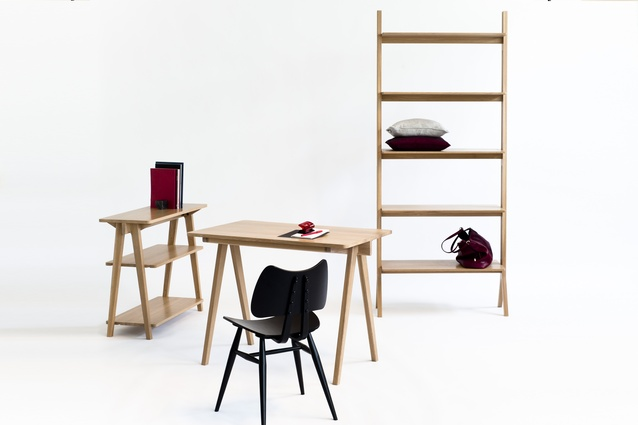 Pero collection from Ercol