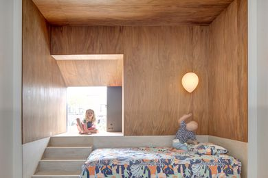 1 of 16 by Panovscott Architects.