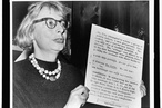 New films about urban activist Jane Jacobs and BIG's Bjarke Ingels to screen at Sydney Film Festival
